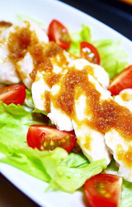 カロリーオフ♡さっぱり胸肉で劇的節約レシピ! - Locari(ロカリ) 胸肉を美味しく食べるレシピ