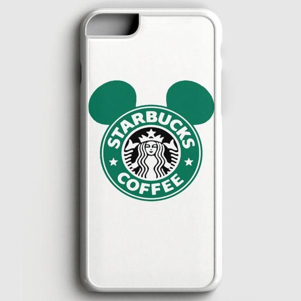 Starbucks Ice Coffee iPhone 7 Case | Casescraft | Starbucks phone ...