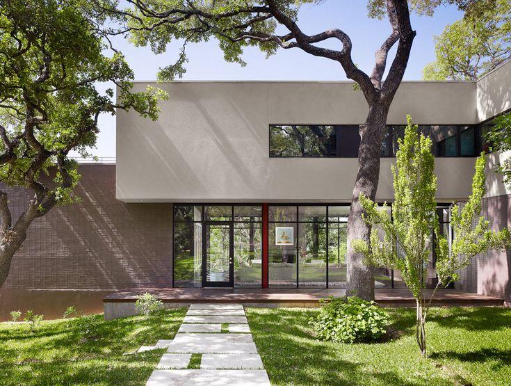 203 best La contemporaine images on Pinterest | Architecture, House ...