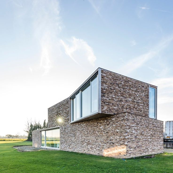 113 best HOUSE images on Pinterest Architecture, House design - moderne huser 2015
