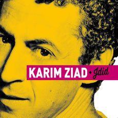 """KARIM ZIAD: """" jdid """" ( jms/sphinx) jazzman 655 p.81 4* personnel : http://www.qobuz.com/album/jdid-karim-ziad/3760145921055"""