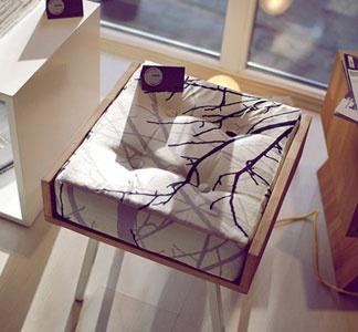 love this stoolSolid Panels, Panels Wood, Nord Architecture, Diy Furniture, Monik Stools, Wood Stools, Metals Legs, Legs Monik, Architecture Design
