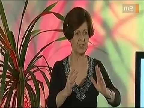 """Bagdy Emőke: Lélek-Tantörténetek 6. rész """"Fenn az ember magasán"""" 2009.02.17. - YouTube"""