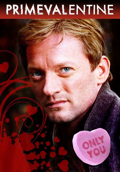 valentine nick