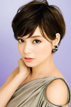 80 Best Haircuts For Short Hair | http://www.short-haircut.com/80-best-haircuts-for-short-hair.html