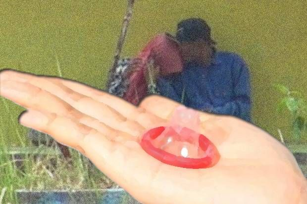 Pesta Seks di Malam Valentine 6 Pasangan Remaja di Tuban Dibekuk