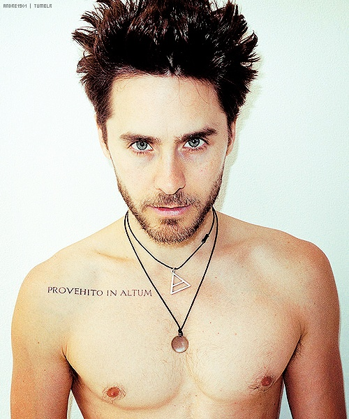 85 best the many faces of Jared Leto images on Pinterest ...