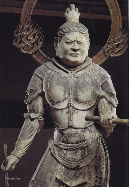 奈良.東大寺.戒壇院/転害門(国宝) - 京都大好き隆ちゃん