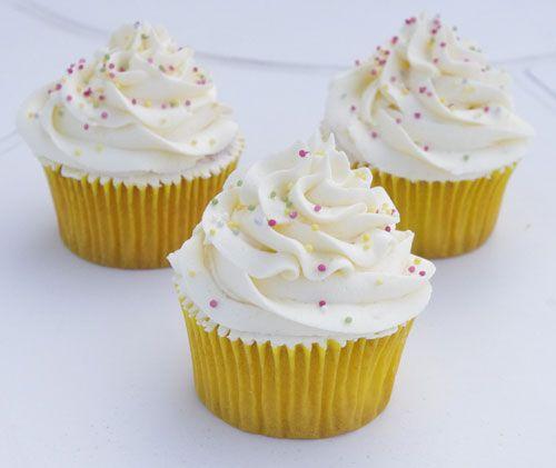 Blog sobre recetas para hacer cupcakes