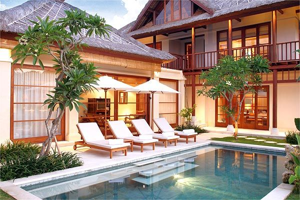 Karma Jimbaran Resort in Bali, Indonesia  http://www.karmajimbaran.com/