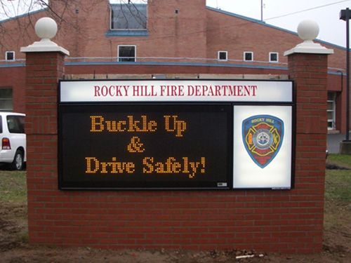 Rocky Hill Fire Department