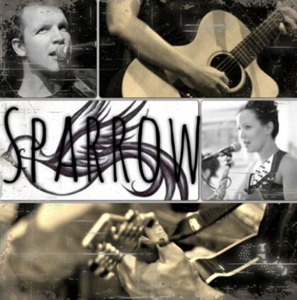 The third and final act to be announced (for now....) for Fairbridge Festival 2015 is-Sparrow! Traditional and contemporary Irish folk music, gloriously sung and played will be an absolute treat for audiences. They will be the third act to play our 'Fairbridge Festival Taster Series' at Camelot Outdoor Cinema, and you can see them there on February 11.
