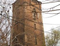 Turnul de apa din Arad