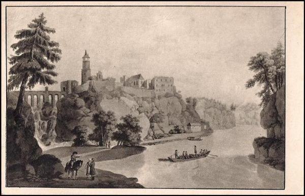 Zvíkov (1800)