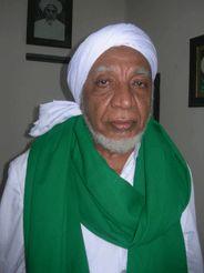 Habib Bagir bin Ahmad Mauladdawilah