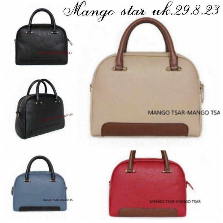 Tas Mango Star 7046 29x8x23 185rb