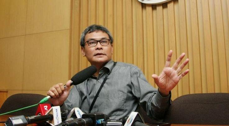 KPK Kawal Pemerintahan Jokowi | AlbarruNews