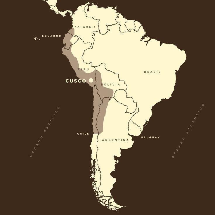 Chile antes de Chile | Chile bajo el imperio de los inkas