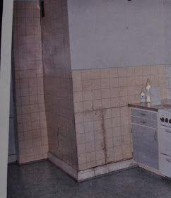 Före  När stormen Per hälsade på vintern 2007 hade vi inte börjat renovera köket. Vi blev utan ström flera dagar. Då när vi inte ens kunde l...