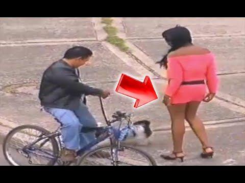 Mejores vídeos de Risa 2014 | Videos de Bromas Pesadas | Videos gracioso...