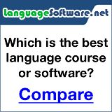languagesoftware.net - which is the best language course or software - compare Secrets of Speaking with a Genuine Accent