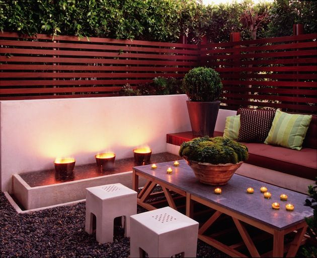 Design Inspiration 15 Balcony Decor Ideas For Small Spaces (2)