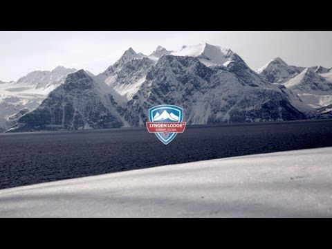 Lyngen Lodge - Summit To Sea Skiing Norway