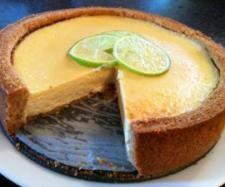 Key Lime Pie, thermomix way!