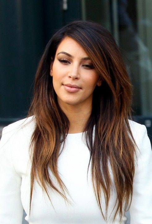 Something kim kardashian blonde hair highlights apologise, but