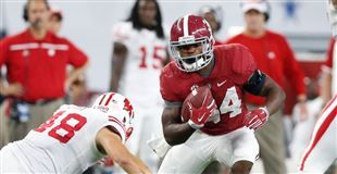 247Sports' Week 1 College Football Predictions