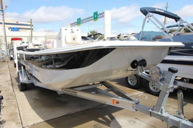 2015 Carolina Skiff  DLX Series 198 for sale  - Houston, TX | RVT.com Classifieds