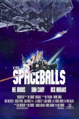 Spaceballs (1987) movie #poster, #tshirt, #mousepad,