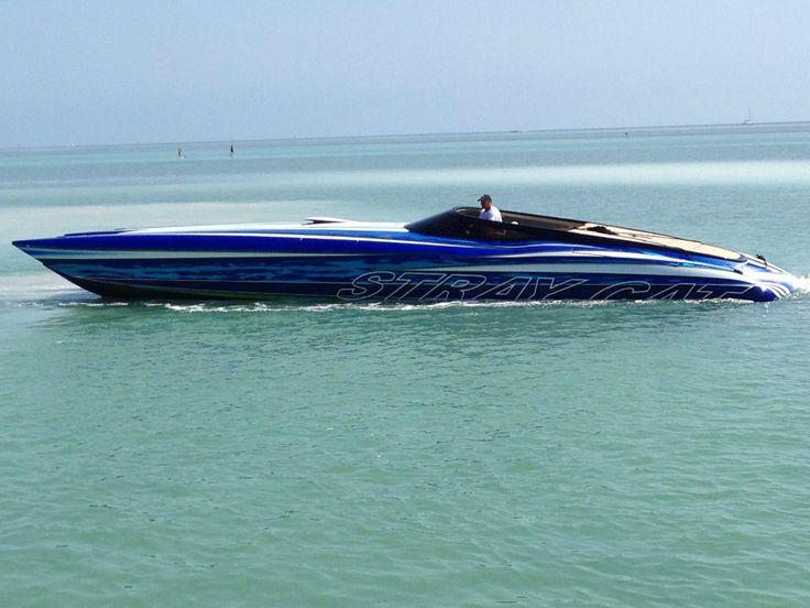 Off-Shore Power Boats ...XoXo