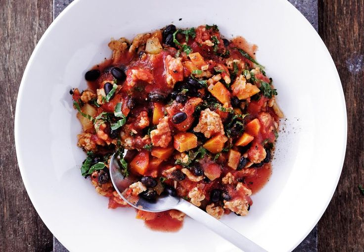 Slank livret: Chili con carne | Iform.dk