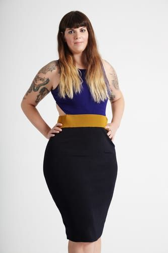 How to Dress Big Hips — Style Tips for Big Hips and Thighs  ca6ffabd5