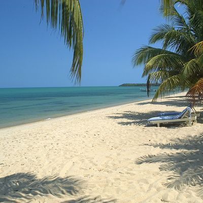 Find paradise at Belize's top beaches