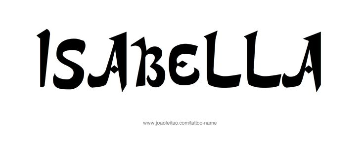 111 best images about isabella is my name on pinterest baby gifts nursery name and baby girl. Black Bedroom Furniture Sets. Home Design Ideas