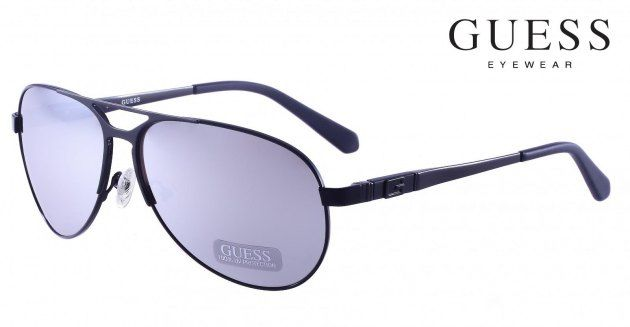 Guess S GS 6812 BLK-3F 62