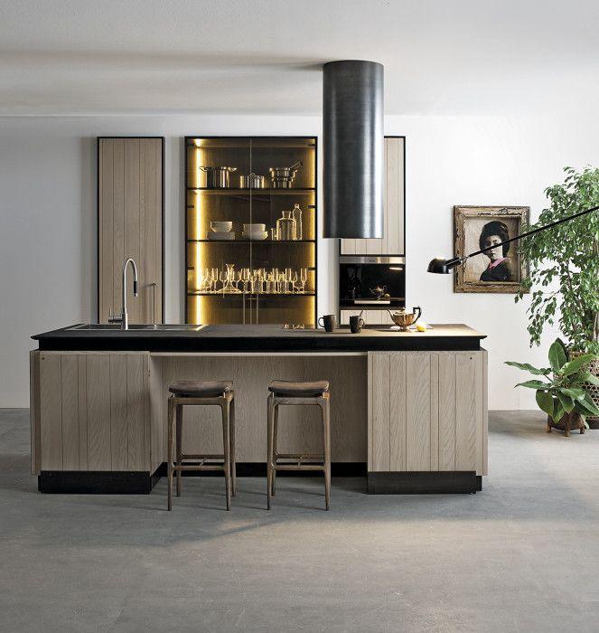 Cucina Cubic | Shake Design