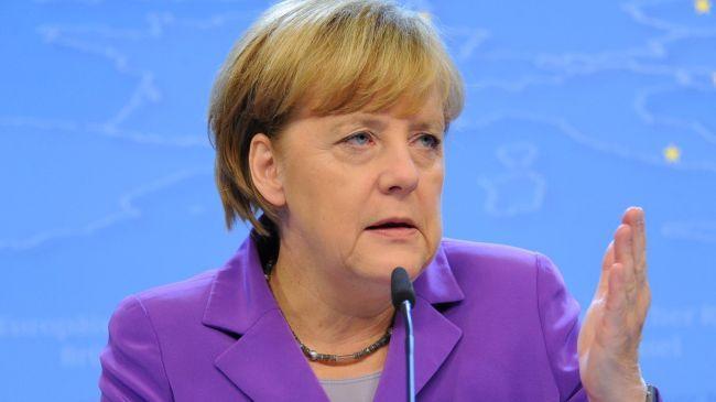 Angela Merkel criticizes support for UK exit from EU | EUTimes.net