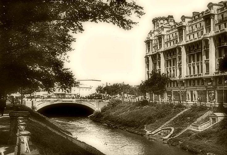 Bucuresti - Dambovita - 1929