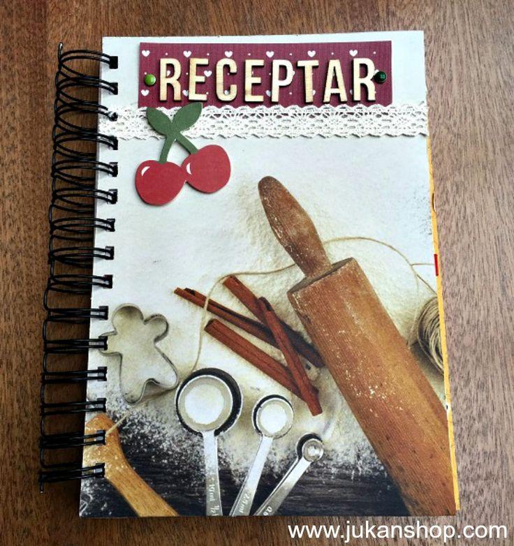 Receptár (Recipe book)