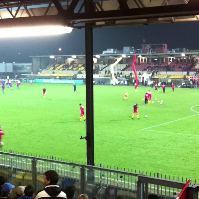 Adelaarshorst | Go Ahead Eagles Deventer