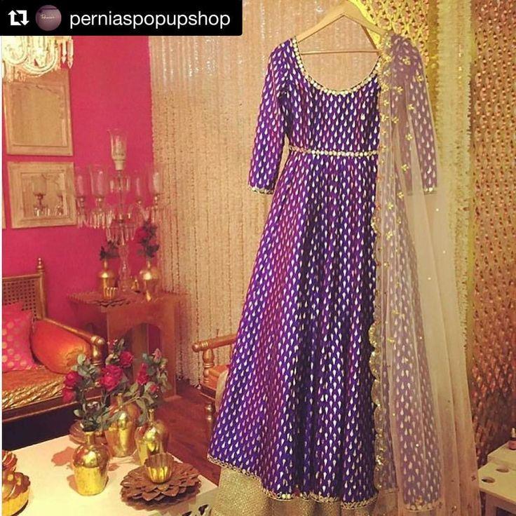 "Abhinav Mishra (@abhinavmishra_) on Instagram: ""Shop now on PerniasPopUpShop . . #Repost @perniaspopupshop with @repostapp ・・・ Time to feel royal…"""