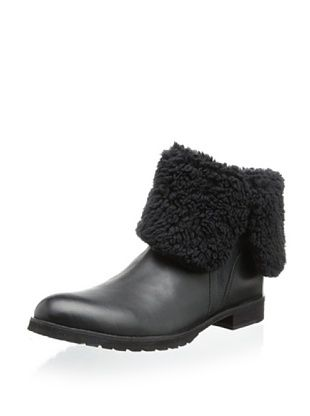 61% OFF OCA-LOCA Kid's 5628.06 Boot (Black)