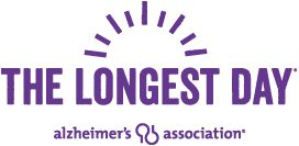 Alzheimer's Association: The Longest Day On June 21, join my team Helen's Hopefuls! we're participating in The Longest Day, an event to honor the strength, passion and endurance of those facing Alzheimer's disease like my Grandma. From sunrise to sunset, we will complete an activity of our choosing to raise awareness and funds for the care, support and research efforts of the Alzheimer's Association.