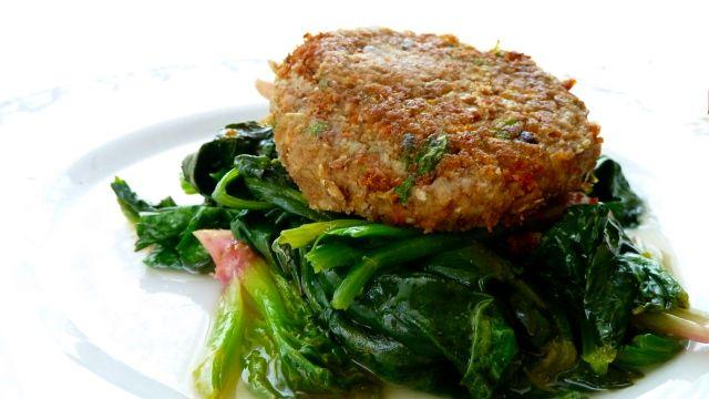 Burger di lenticchie – Ricette Vegan – Vegane – Cruelty Free