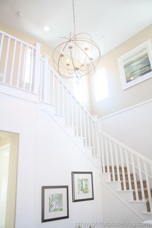 Two Story Foyer Lighting : Best two story foyer ideas on pinterest