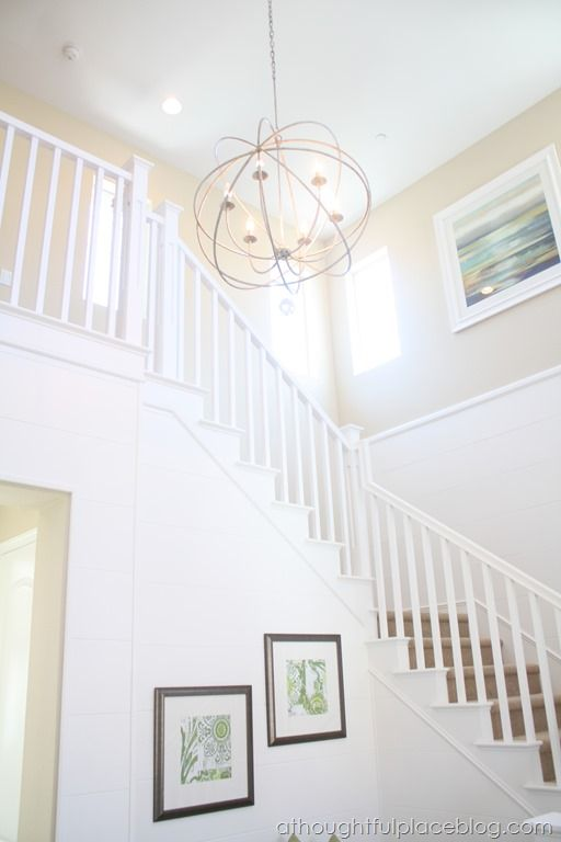 Foyer Colors Uk : Ideas about two story foyer on pinterest