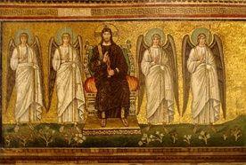 W anielskim towarzystwie